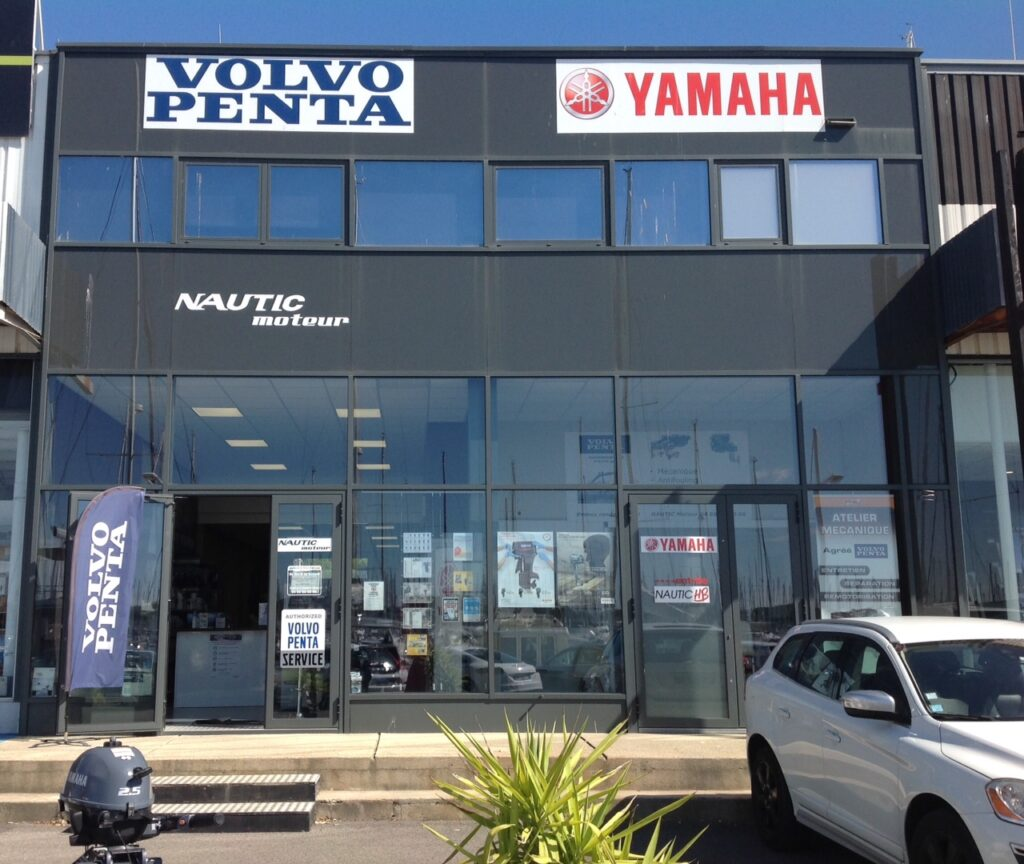 volvo magasin